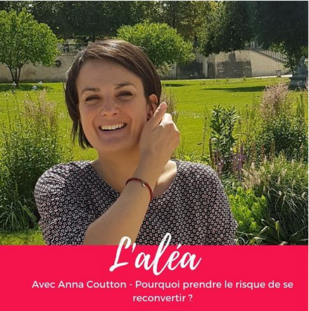 podcast alea anna coutton